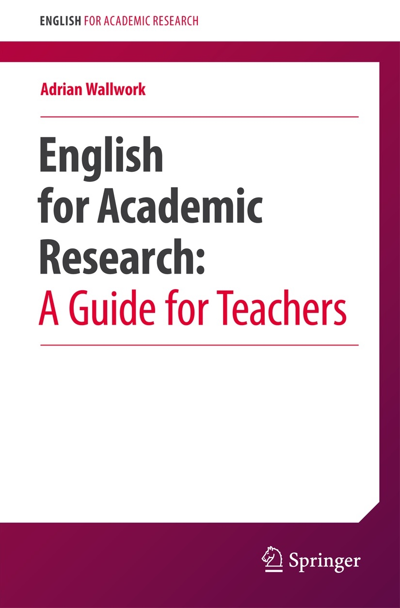 A Guide for Teachers